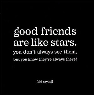 Best Friend Quotes Short