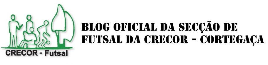 CRECOR FUTSAL