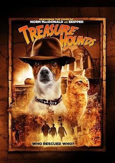 Treasure Hounds (2017)
