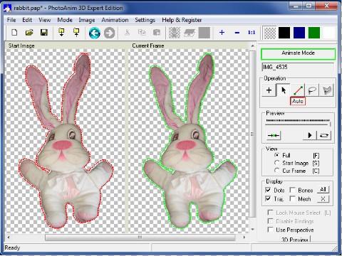PhotoAnim+3D+Expert+Edition PhotoAnim 3D Expert Edition 2.0