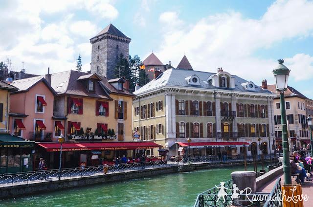 Honeymoon, trip, review, france, annecy,รีวิว,ฮันนีมูน,ฝรั่งเศส,ทะเลสาบ