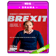 Brexit: The Uncivil War (2019) WEB-DL 1080p Audio Dual Latino-Ingles