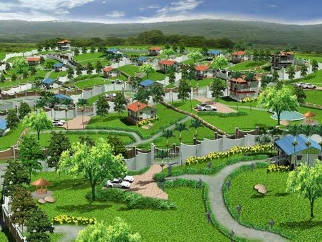 khu dan cu five star eco city