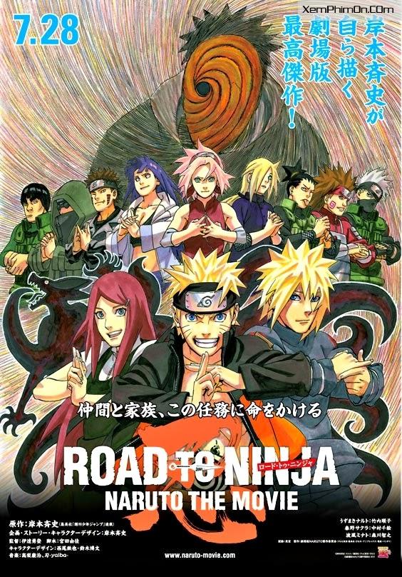 Con Đường Của Một Ninja
