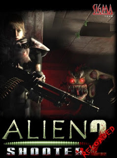 Download Alien Shooter 2 Full Version PC Games, Reloaded