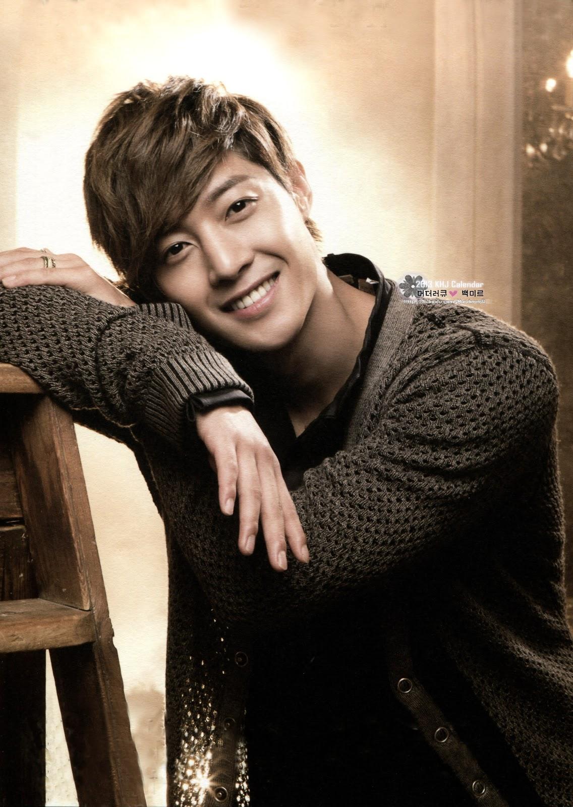 Kim Hyun Joong 2013
