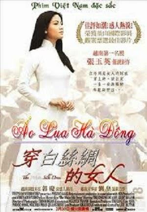 Áo Lụa Hà Đông - The White Silk Dress 2006