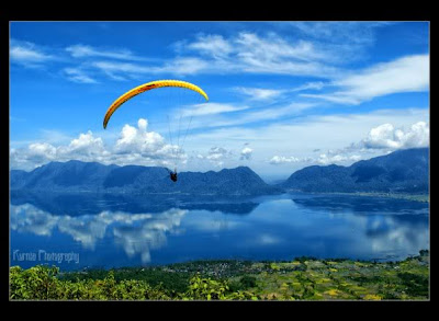 Minang Rancak – Indahnya Danau Maninjau