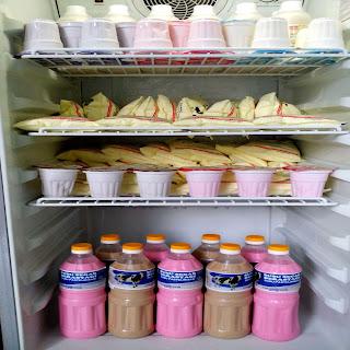 Susu Sapi Pasteurisasi