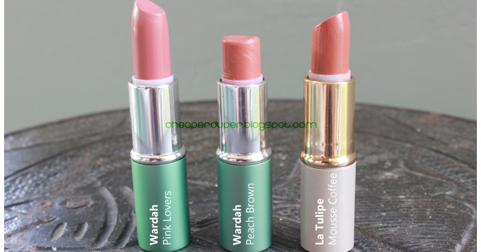 Review Crazy Looking For Nude Lipstick Cheaper Duper