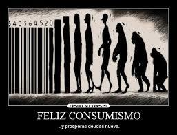 Consumiamo ogni giorno senza pensare, senza accorgerci che il consumo sta consumando noi e la sosta