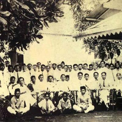 Kos-kosan Sumpah Pemuda 28 Oktober 1928