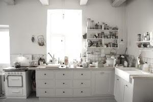 Kokekurs på mitt kjøkken!