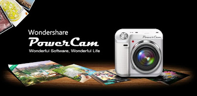 Wondershare PowerCam apk