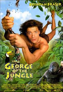 George de la jungla (1997) Online