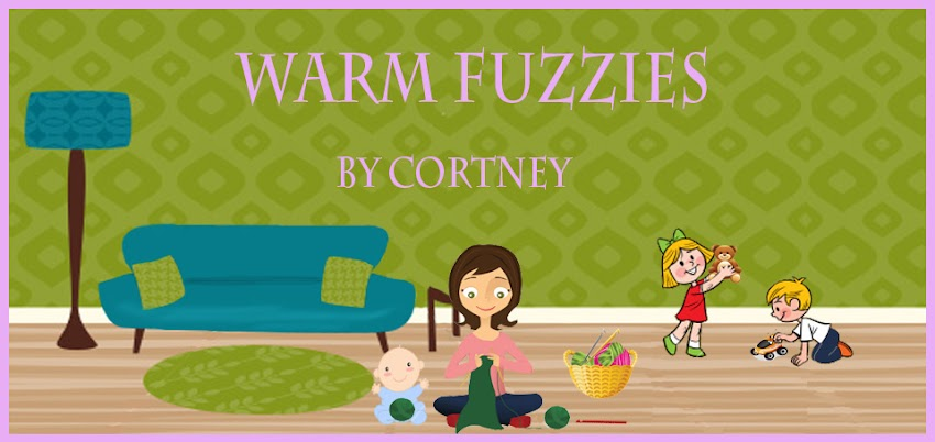 Warm Fuzzies By Cortney