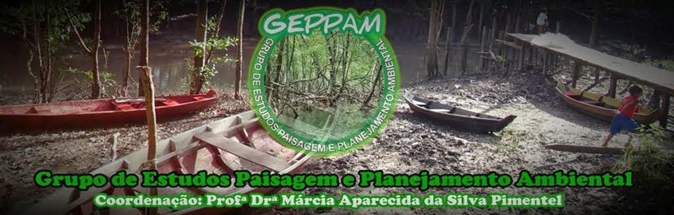 Grupo de Estudo Paisagem e Planejamento Ambiental