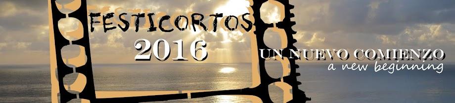 Festival de Cortos Córdoba