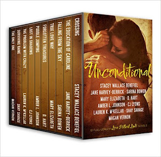 http://www.amazon.com/Unconditional-Love-Without-Limits-Anthology-ebook/dp/B012XBZUS0/ref=sr_1_3?s=digital-text&ie=UTF8&qid=1441418270&sr=1-3&keywords=unconditional