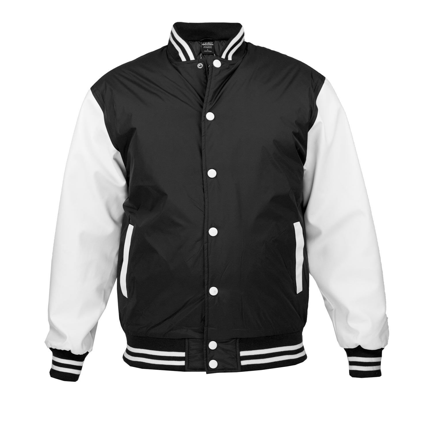 undercrown shop urban classics light college jacket. Black Bedroom Furniture Sets. Home Design Ideas