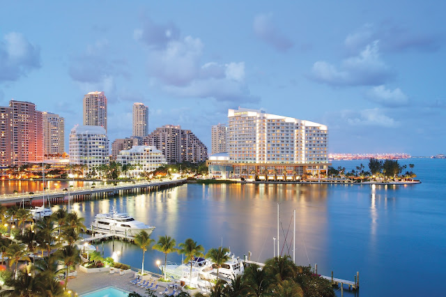 Vé máy bay đi Miami giá rẻ 2015