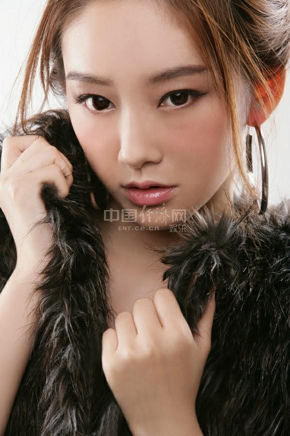 Shen Fangxi