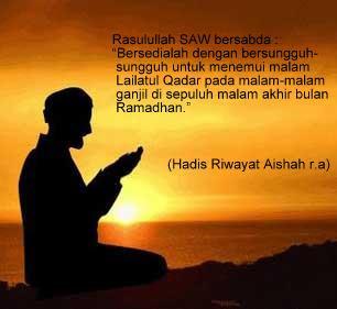 10 Ramadhan Terakhir