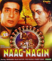 Naag Nagin 1989 Hindi Movie Watch Online