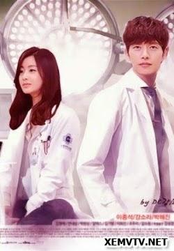 Bác Sĩ Xứ Lạ - Doctor Stranger