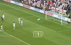 Pertandingan-Prancis-vs-Inggris 1-1