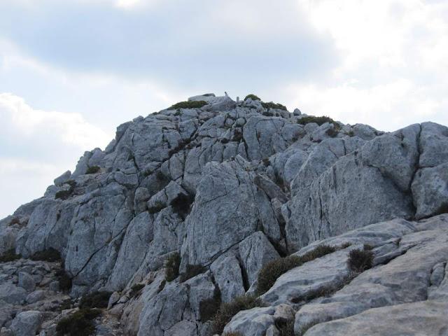 Cima Puig de Galatzo