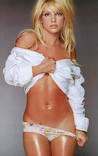 Britney Spears hollywood actress