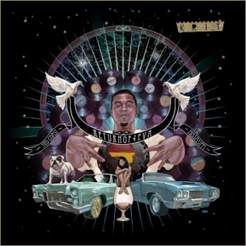 Big K.R.I.T.- Return of 4Eva