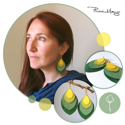 mango+paper+earrings