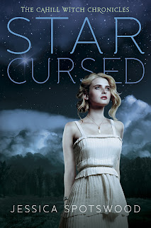 Star Cursed by Jessica Spotswood (The Cahill Witch Chronicles #2))