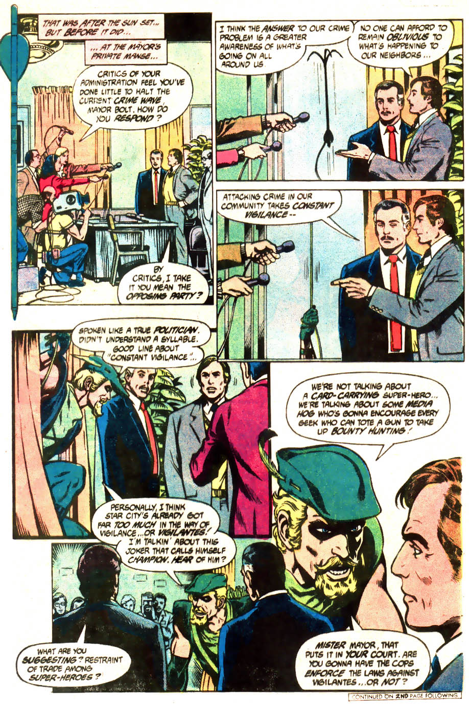 Detective Comics (1937) Issue #562 Page 22