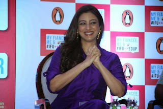 Actress Tabu Latest Picture Gallery at Aaarya Babbar Book Launch 4