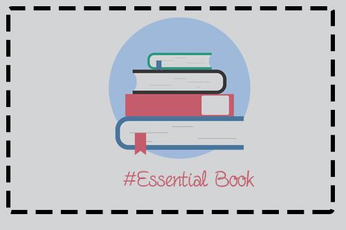 #EssentialBook