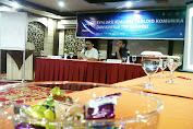 Tabayyun Hadiri Evaluasi Komunika di Batam