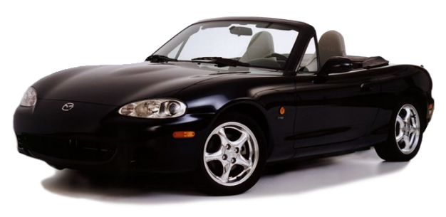 Mazda MX-5 Trilogy