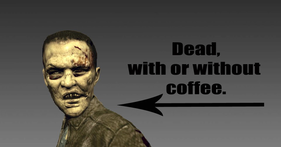 coffee with games coffee shop the walking dead survival
