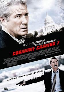 Assistir Codinome Cassius 7 Dublado Online HD