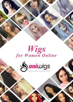 UniWigs For Women