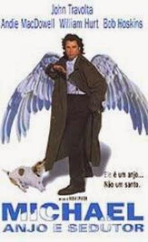Michael: Anjo e Sedutor – Dublado (1996)