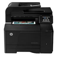 HP LaserJet Pro 200 Color MFP M276 Driver Download Mac - Win - Linux