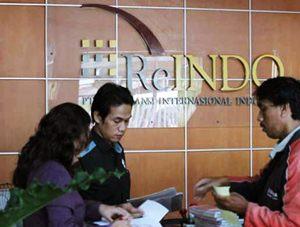 Lowongan Kerja 2013 BUMN 2013 PT. Reasuransi Internasional Indonesia - Lulusan S1