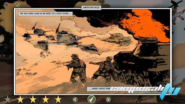 Battle Academy PC Full Español