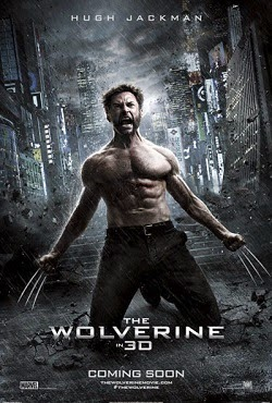 Wolverine: Inmortal (2013) Bluray 1080p 3D SBS Latino-Ingles