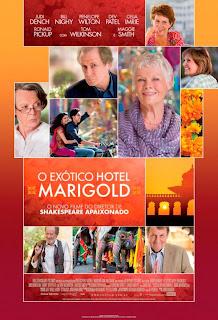 Baixar Filme O Exótico Hotel Marigold   Dublado Download