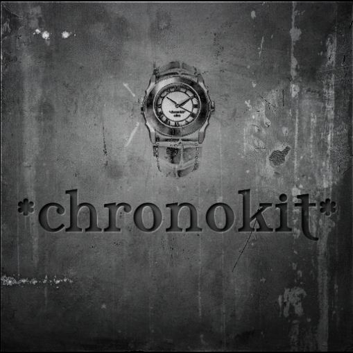 *Chronokit*